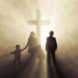 La familia y Jesucristo